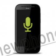 HTC One SV, Microfoon reparatie