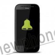 HTC One SV, Speaker reparatie