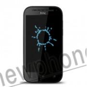 HTC One SV, Vochtschade