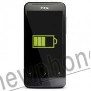 HTC One V, Accu reparatie
