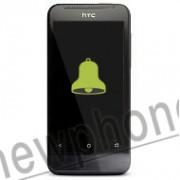 HTC One V, Speaker reparatie