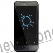 HTC One V, Vochtschade