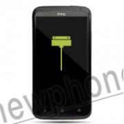 HTC One X Plus, Connector reparatie