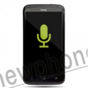 HTC One X Plus, Microfoon reparatie