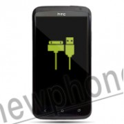 HTC One X Plus, Software herstellen
