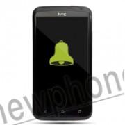HTC One X Plus, Speaker reparatie
