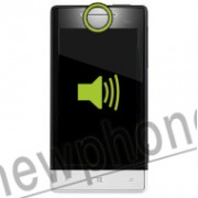 HTC S8, Ear Speaker reparatie