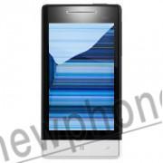 HTC S8, Touchscreen / LCD reparatie