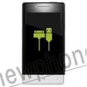 HTC S8, Software herstellen