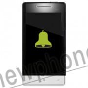 HTC S8, Speaker reparatie