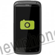 HTC Sensation, Camera reparatie
