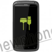 HTC Sensation, Software herstellen