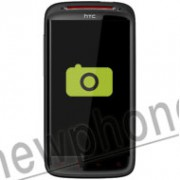 HTC Sensation XE, Camera reparatie