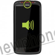 HTC Sensation XE, Ear speaker reparatie