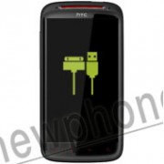 HTC Sensation XE, Software herstellen