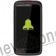 HTC Sensation XE, Speaker reparatie