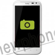 HTC Sensation XL, Camera reparatie