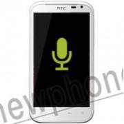 HTC Sensation XL, Microfoon reparatie
