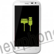 HTC Sensation XL, Software herstellen