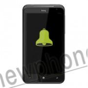 HTC Titan, Speaker reparatie