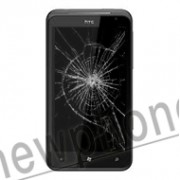 HTC Titan, Touchscreen/LCD Scherm reparatie