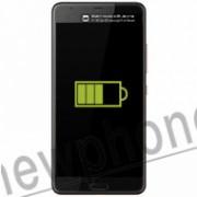 HTC U Ultra batterij reparatie