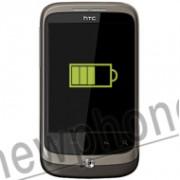 HTC Wildfire, Accu reparatie