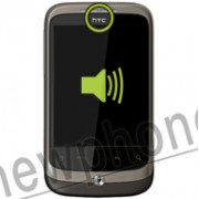 HTC Wildfire, Ear speaker reparatie