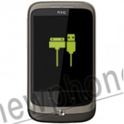 HTC Wildfire, Software herstellen