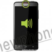 Huawei Ascend D1 Quad XL, Ear speaker reparatie