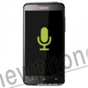 Huawei Ascend D1 Quad XL, Microfoon reparatie