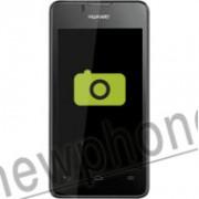 Huawei Ascend G510, Camera reparatie