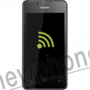 Huawei Ascend G510, Wi-fi reparatie