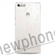 Huawei Ascend G6, Back cover reparatie