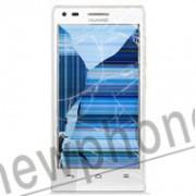 Huawei Ascend G6, Full module reparatie