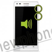 Huawei Ascend G6, Volume knop reparatie
