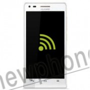 Huawei Ascend G6, WiFi antenne reparatie