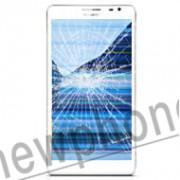 Huawei Ascend Mate, Display module reparatie