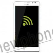 Huawei Ascend Mate, Wi-Fi reparatie