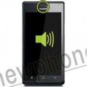 Huawei Ascend P1, Ear speaker reparatie