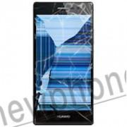 Huawei ascend P7, LCD / Aanraakscherm reparatie