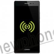 Huawei ascend P7, Sensor reparatie