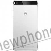 Huawei ascend P8 back cover reparatie