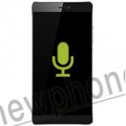 Huawei Ascend P8 microfoon reparatie