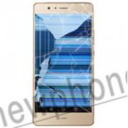 Huawei ascend p9 lite scherm reparatie