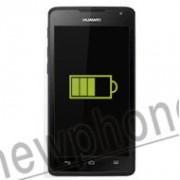 Huawei Ascend Y530, Accu / batterij reparatie