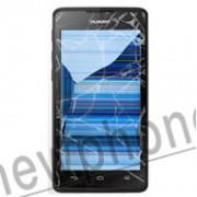 Huawei Ascend Y530, Touchscreen / LCD reparatie