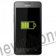 Huawei G525, Batterij / accu reparatie