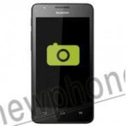 Huawei G525, Camera reparatie