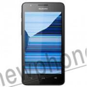 Huawei G525, LCD scherm reparatie